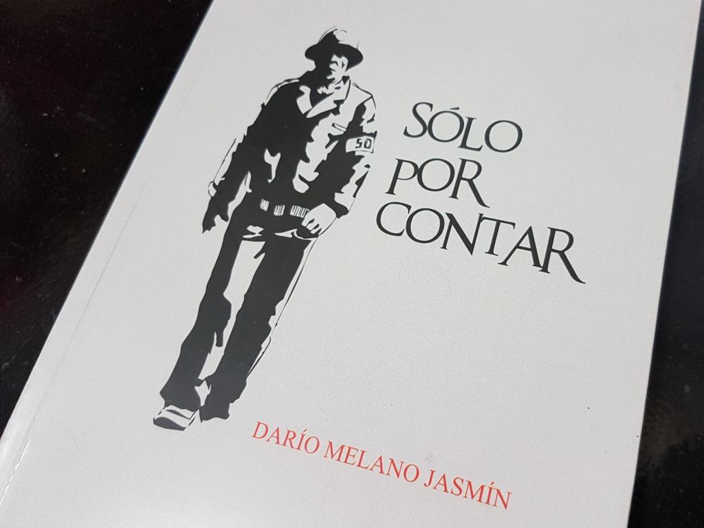 Libro de Dario Melano
