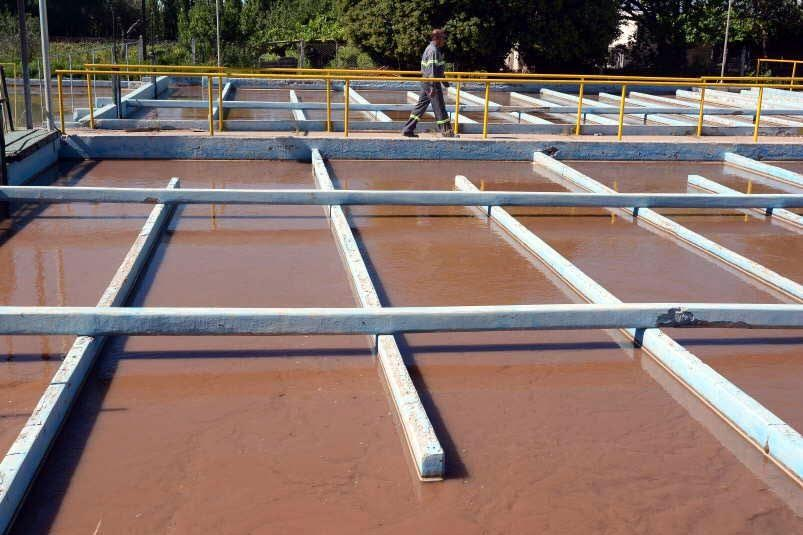 Condiciones climáticas adversas afectan servicio de agua potable.